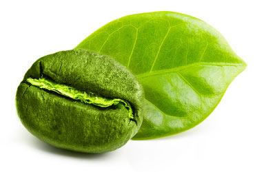 Le thé et café vert pour aider à mincir